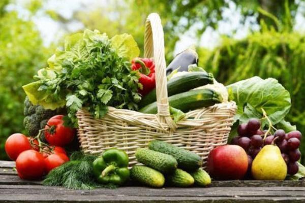 Chế độ dinh dưỡng sau khi đốt viêm lộ tuyến