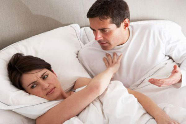 Đốt viêm lộ tuyến quan hệ bị ra máu là tình trạng khá phổ biến