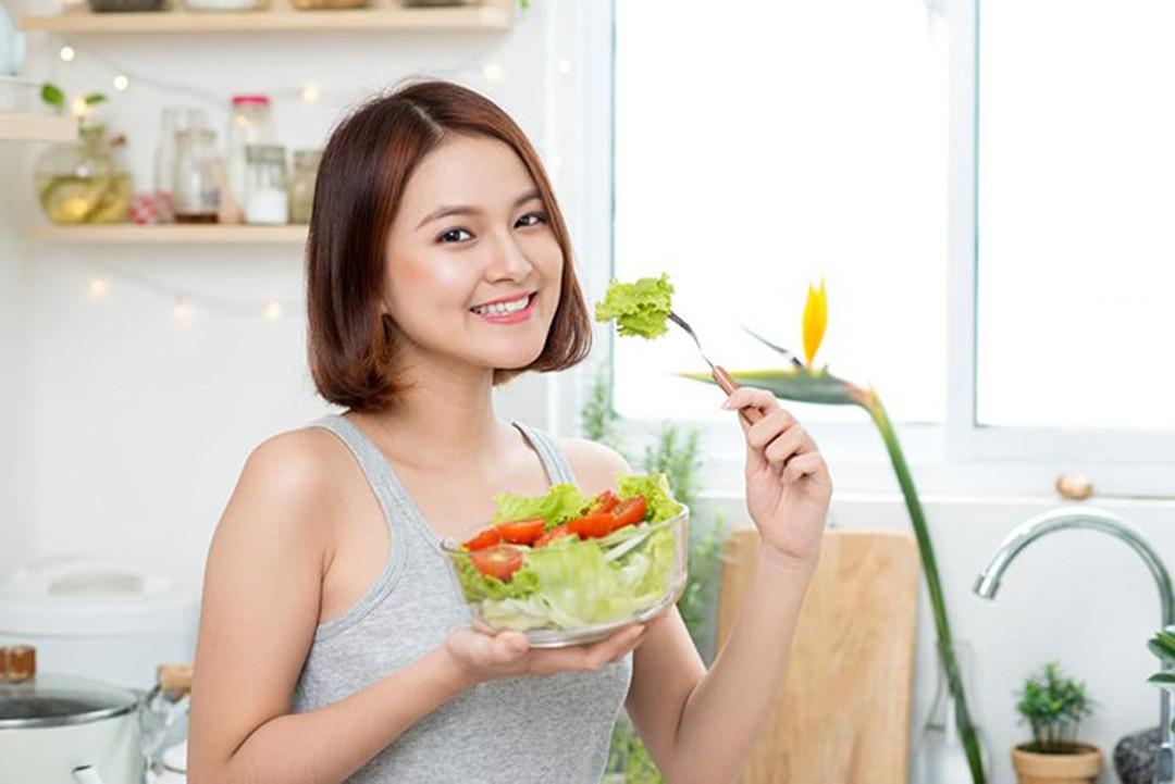 Phụ nữ nên ăn gì và kiêng gì khi đang điều trị viêm phần phụ? 1