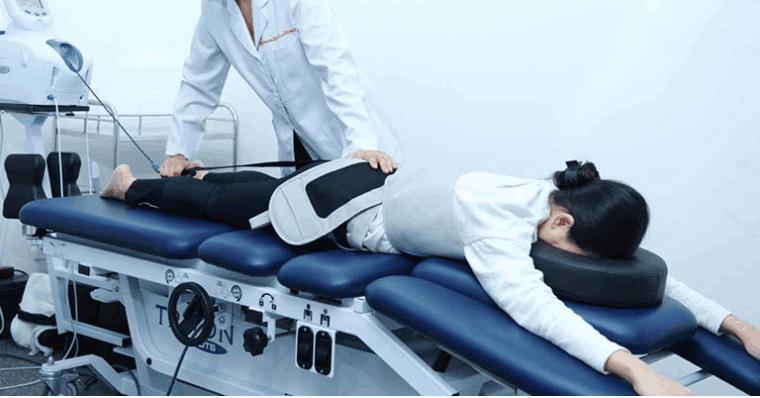 Biện pháp điều trị viêm vùng chậu, giảm nguy cơ đau lưng 1
