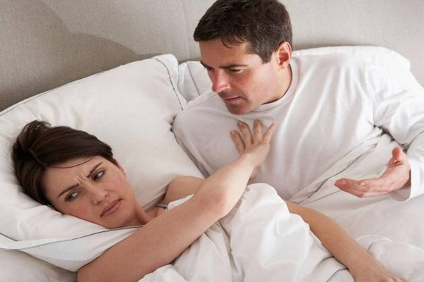 Kiêng quan hệ tình dục khi mắc viêm lộ tuyến cổ tử cung độ 2