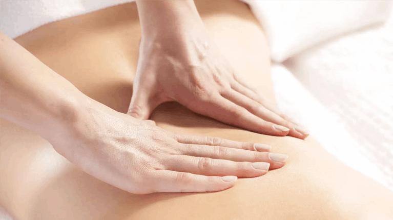 Viêm vùng chậu có gây đau lưng không? 1