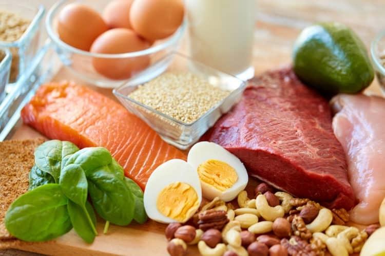 5- Thay đổi chế độ ăn uống trước khi muốn có con 1