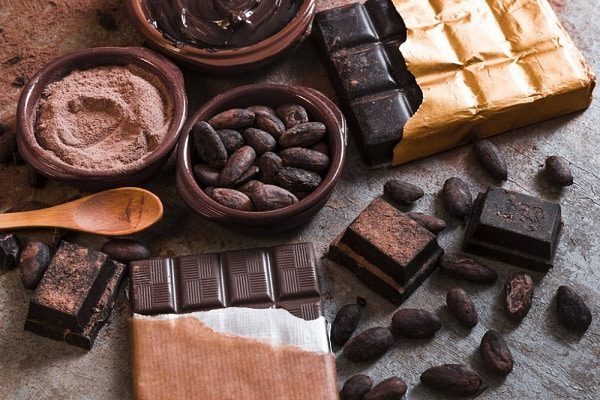 2.13. Chocolate đen 1