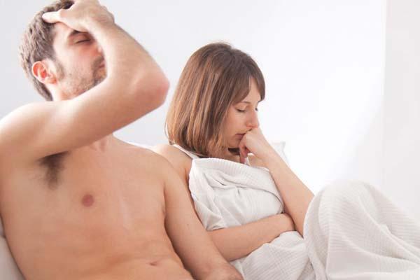 Có mùi hôi ở vùng kín sau khi quan hệ nguy cơ mắc bệnh xã hội