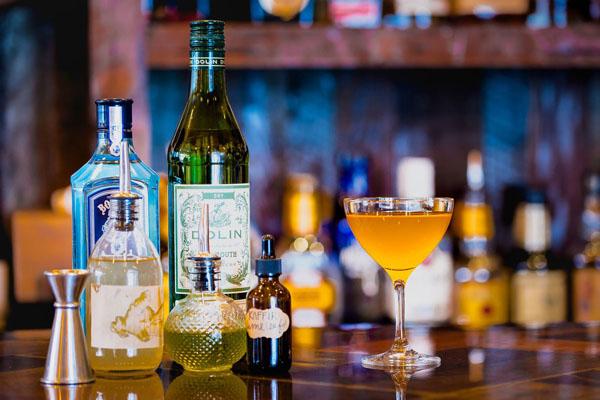 3.5. Các nước uống có chứa cồn 1