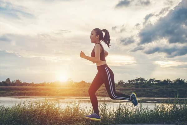 Chế độ nghỉ ngơi, tuyện tập phù hợp để tăng cường sức khỏe