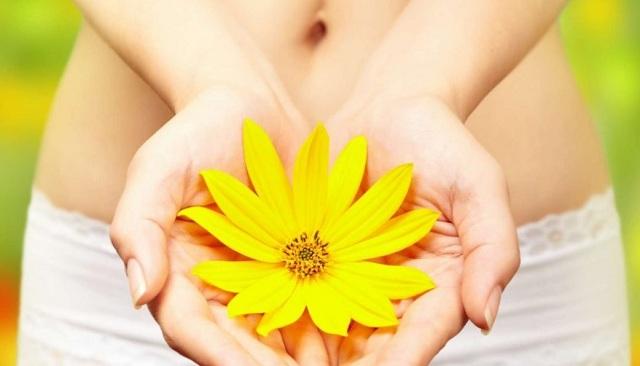 Chữa mùi vùng kín tại nhà an toàn, hiệu quả, dễ thực hiện cho chị em