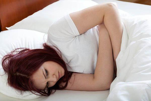 Quan hệ tình dục quá sớm sau sinh 1