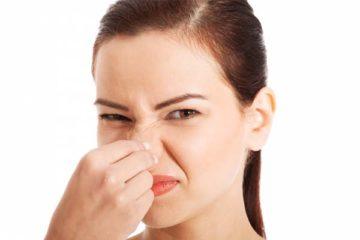 Vùng kín có mùi hôi sau chu kỳ kinh nguyệt do đâu?