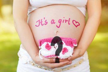 Mách mẹ cách nhận biết mang thai bé gái với 15 dấu hiệu sau