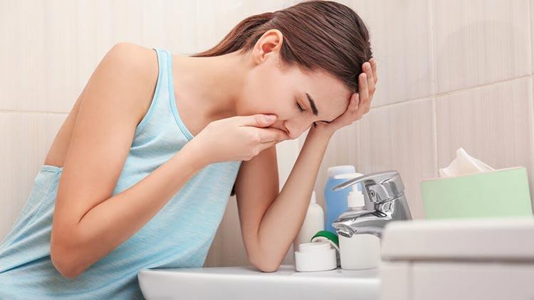 Mang thai bao nhiêu lâu thì ốm nghén? Điều mẹ bầu cần biết 1