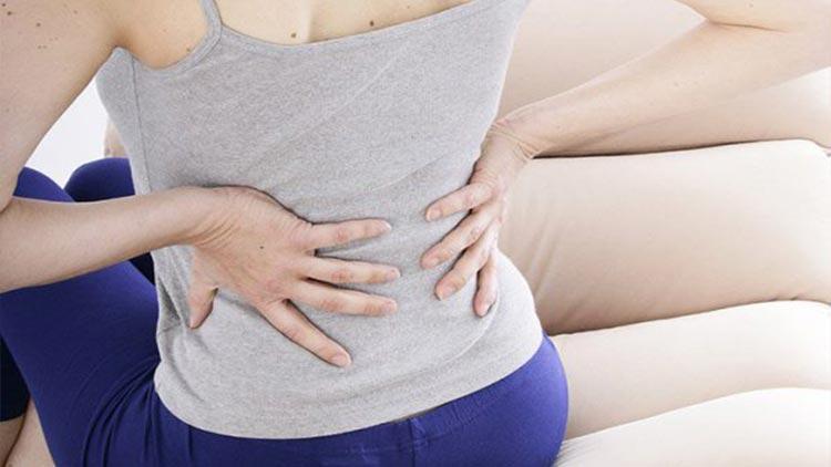 Liệu đau lưng có phải dấu hiệu mang thai không? 1