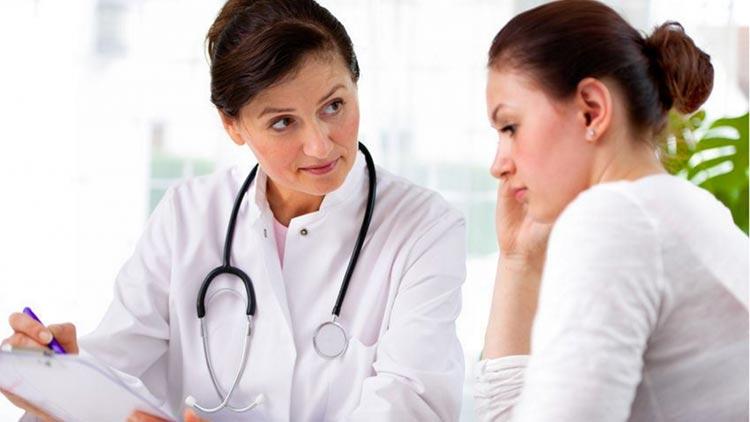 Cách phòng tránh mang thai ngoài tử cung 1