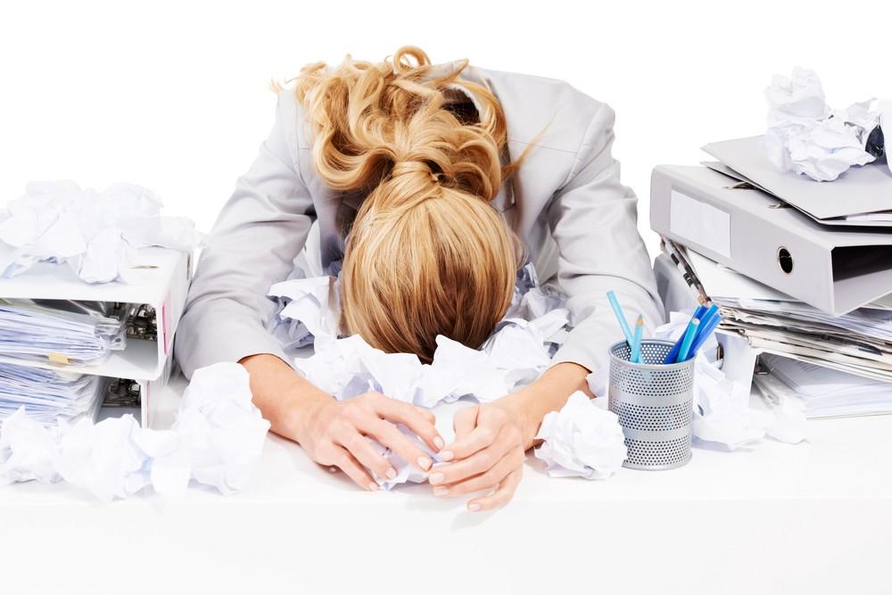 1. Tại sao stress lại dẫn đến rối loạn kinh nguyệt 1