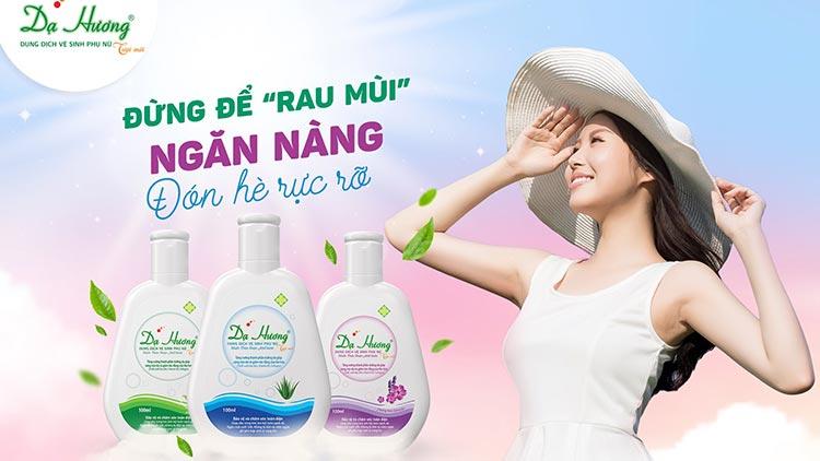 Tác dụng tuyệt vời của Dạ Hương không phải chị em nào cũng biết 1