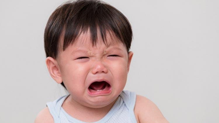 Tìm hiểu về tình trạng ngứa vùng kín ở bé gái 1