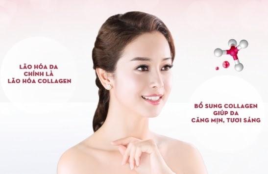 2.1. Cải thiện sức khỏe của da, chống lão hóa 1