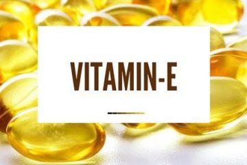 Uống vitamin E có gây rối loạn kinh nguyệt không?
