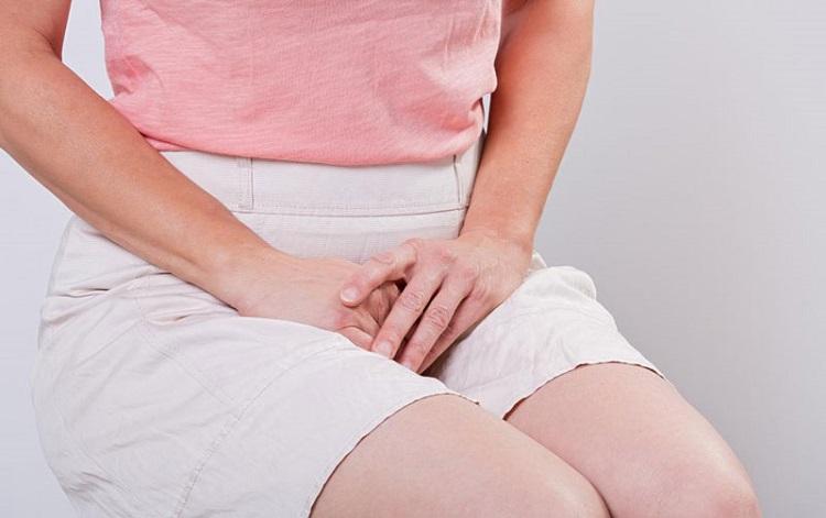Ra chất nhầy nhiều đi kèm với nhiễm trùng đường sinh dục rất nguy hiểm