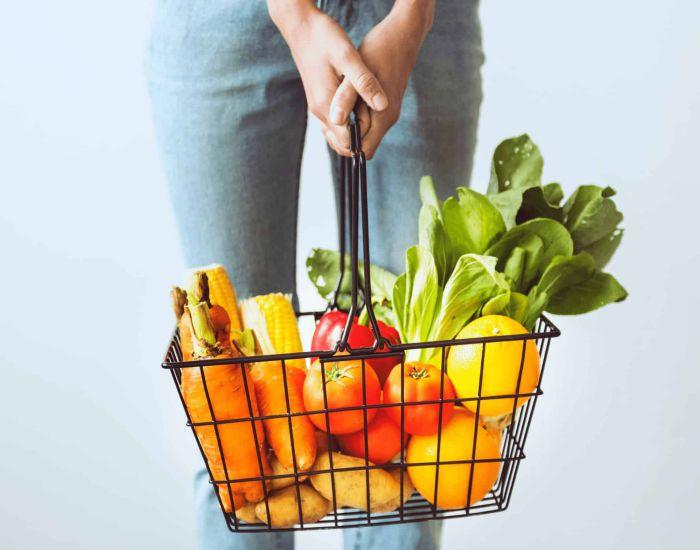 Cần có một chế độ ăn uống khoa học 1