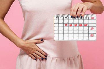 4 5 tháng mới có kinh 1 lần phải làm sao? Những lưu ý quan trọng