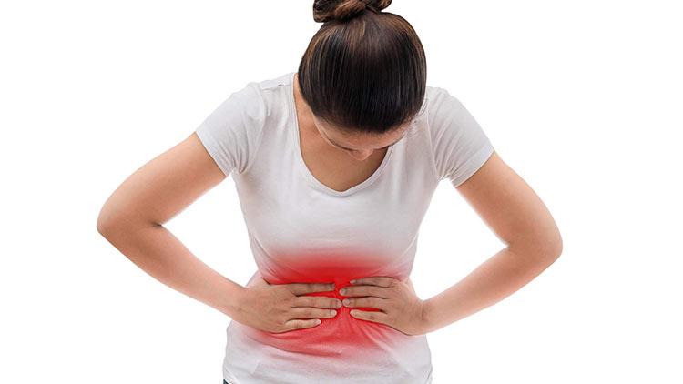 Viêm phần phụ có bị đau bụng không? 1