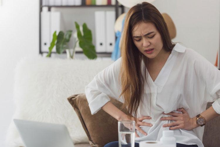 Viêm phần phụ là một bệnh phụ khoa rất thường gặp ở nữ giới