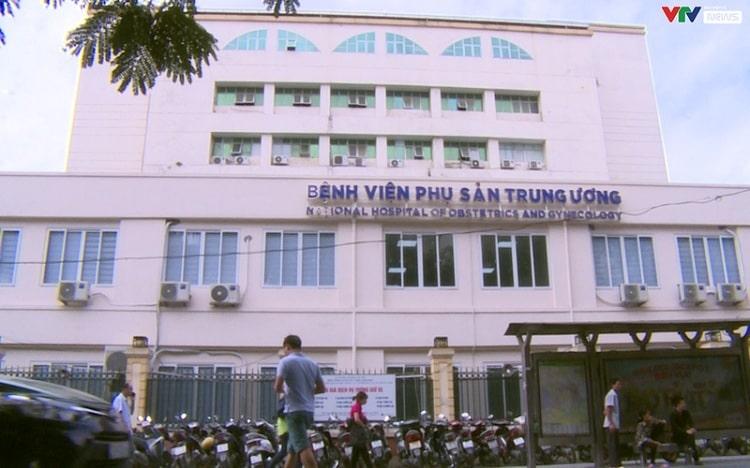 Khám phụ khoa ở bệnh viện phụ sản trung ương Hà Nội chất lượng, tiết kiệm