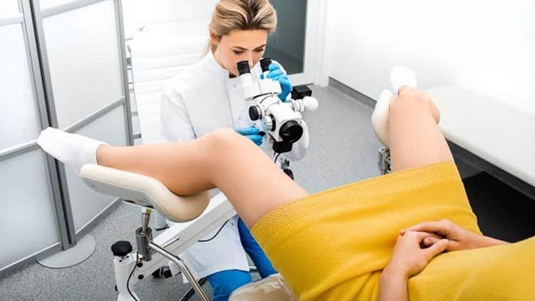 Điều trị vùng kín có cặn trắng như thế nào cho hiệu quả an toàn? 1