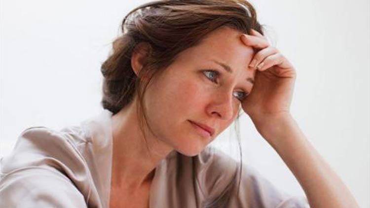 Rối loạn kinh nguyệt ở tuổi 40 là do đâu? 1
