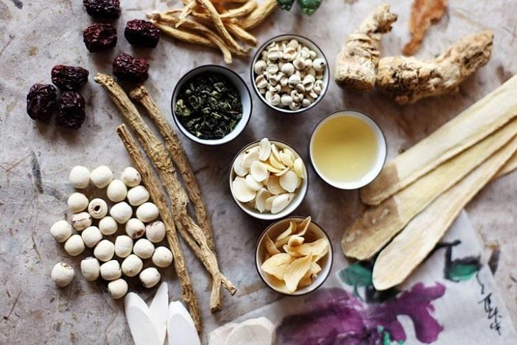 Phương pháp chữa viêm phần phụ bằng Đông Y mang đến nhiều lợi ích tích cực