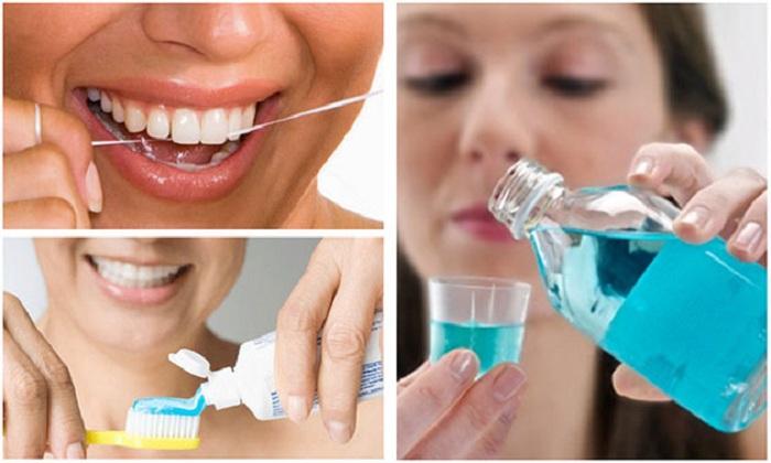 Đừng quên chăm sóc răng miệng thường xuyên trong giai đoạn tuổi dậy thì