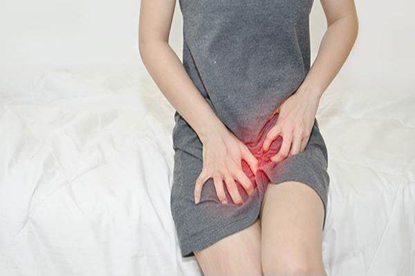 Triệu chứng khi bị viêm phần phụ là gì? 1