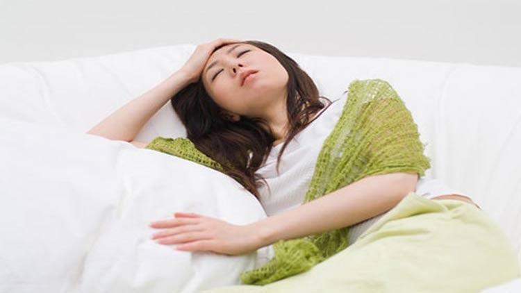 Triệu chứng u xơ tử cung khi mang thai 1
