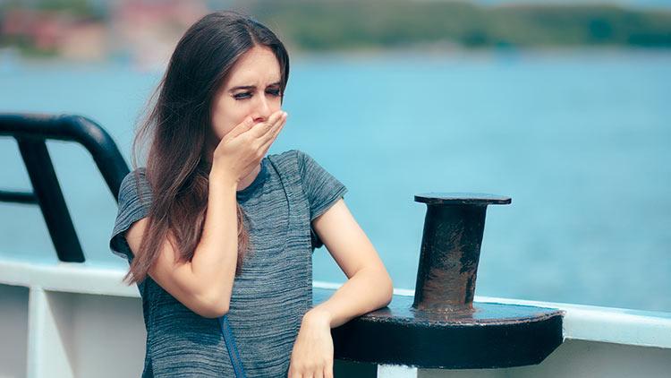 Nhạt miệng có phải dấu hiệu mang thai không? 1