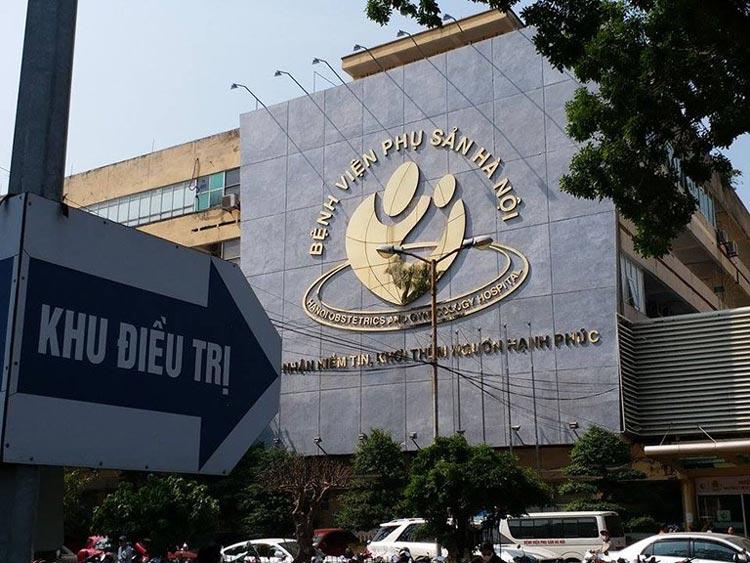 Bệnh viện Phụ sản Hà Nội 1
