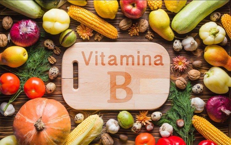 Vitamin B1 và B6 1
