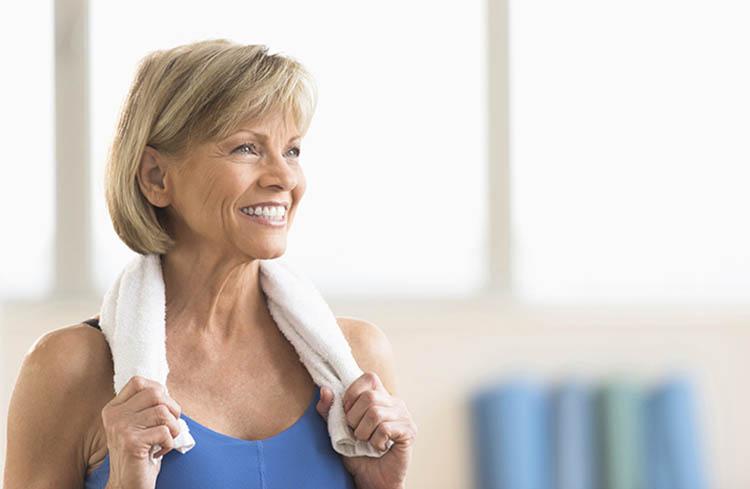 Những điều phụ nữ bị u xơ tử cung tuổi mãn kinh cần lưu ý 1