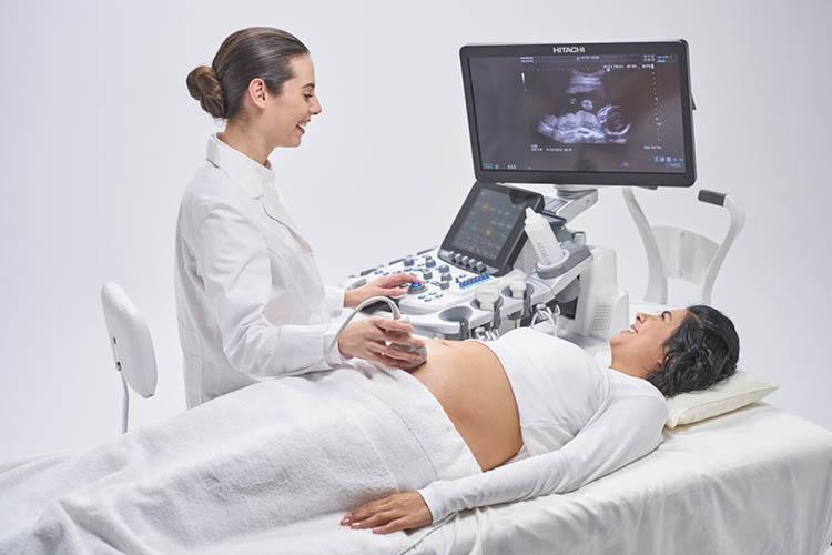 Ý nghĩa của việc siêu âm thai 1