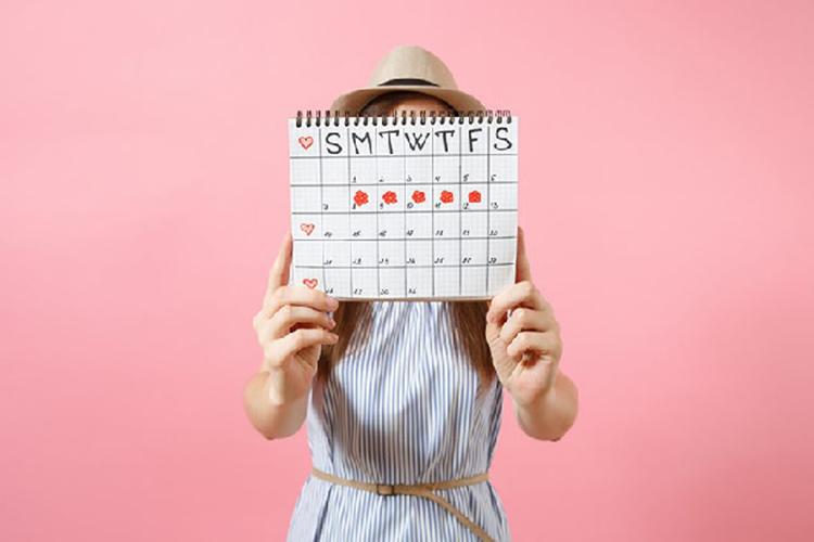 Hiện tượng rối loạn kinh nguyệt ở độ tuổi dậy thì có nguy hiểm không? 1