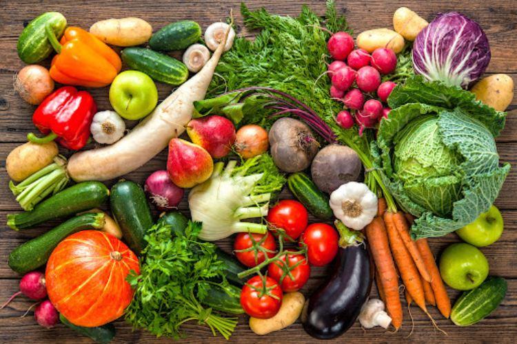 Kết hợp đậu nành với các thực phẩm có lợi 1