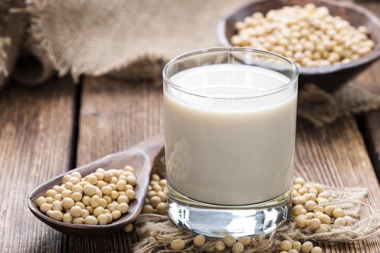 Giải đáp: U xơ tử cung có nên ăn đậu nành? 1