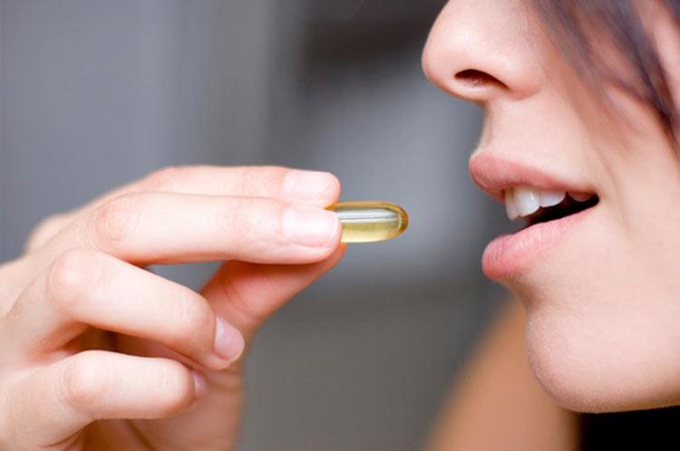 U xơ tử cung không nên uống Vitamin gì? 1