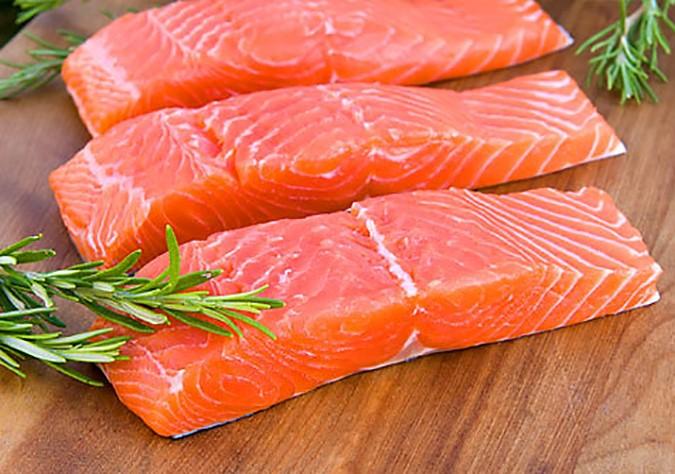 2.3. Các loại cá béo 1